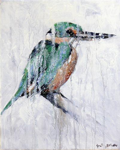 Forrest Kingfisher Jacques Gregoire