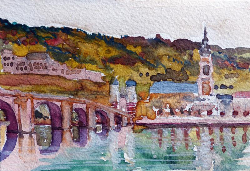 Heidelberg klein