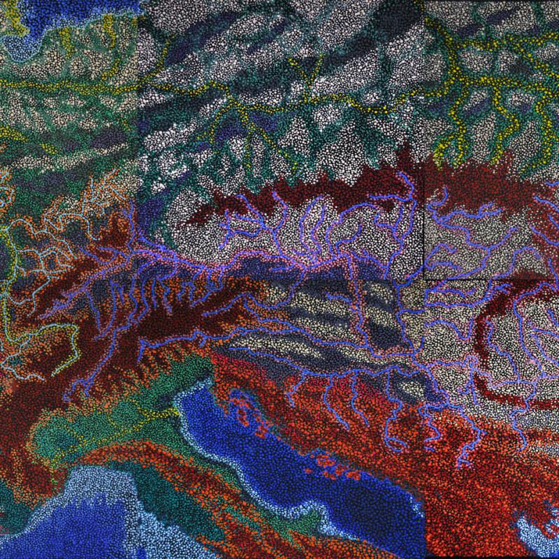 geologie van Europa